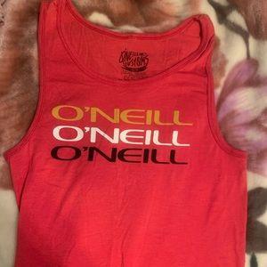 O'Neil tank